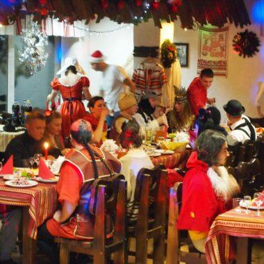 Ресторан «Звенiв»